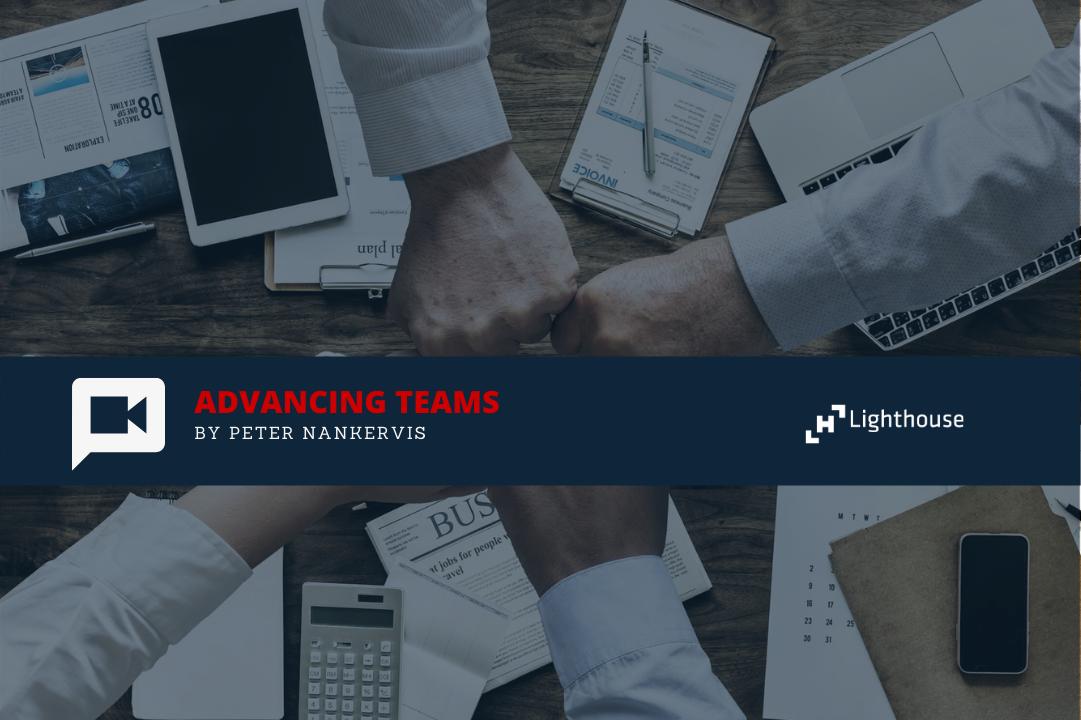 Advancing Teams