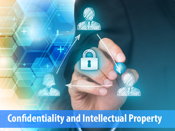 Confidentiality and Intellectual Property image