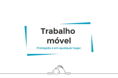 Trabalho Móvel (Mobile Working) image
