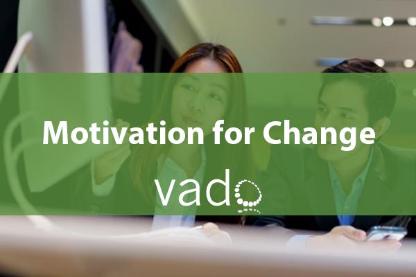 Motivation for Change