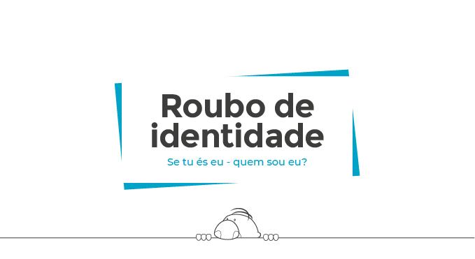 Roubo de identidade (Identity Theft)