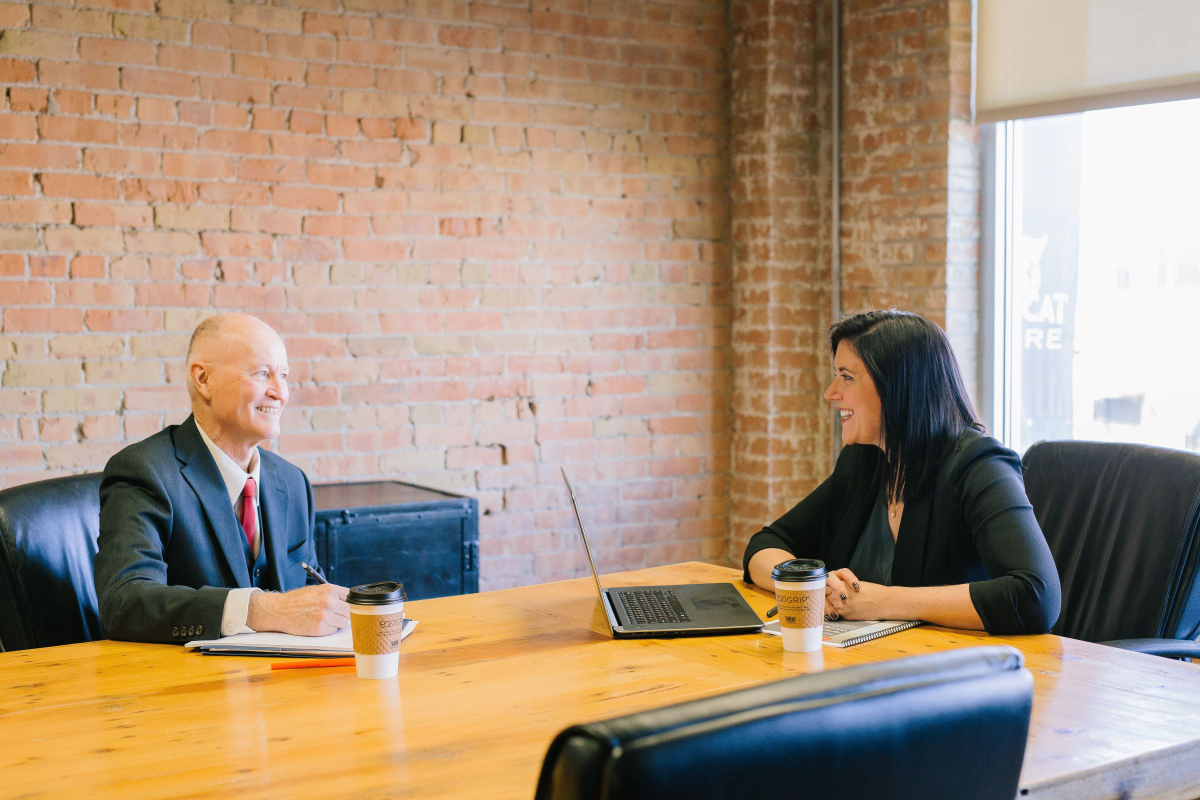 HR Tips: How to Conduct an Interview