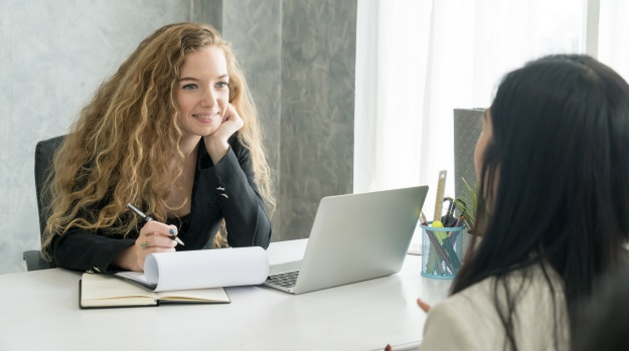 How to Succeed in a Job Interview