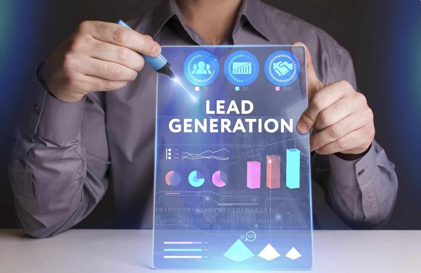 New Lead Generation Techniques