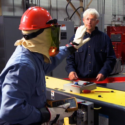 Safe Electrical Work Practices & The 2015 NFPA 70E