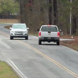 Three Keys to Safe Driving: Prepare, Anticipate & Defend