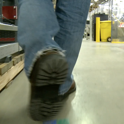 Walking & Working Surfaces: Comprehensive Training