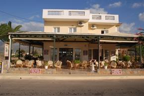 Violet Apartments, Malia, Crete
