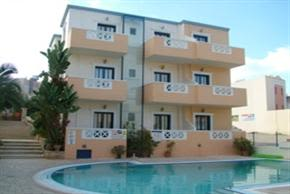 Ilios Malia Apartments, Malia, Crete
