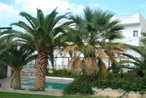 Ilios Apartments I, Malia, Crete