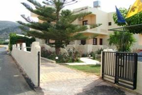 Diasselo Villa Apartments, Malia, Crete