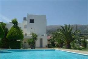 Marie Melie Apartments , Malia, Crete