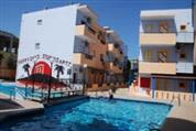 Happy Days Studios &  Apartments, Malia, Crete