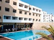 Hermes Hotel, Malia, Crete