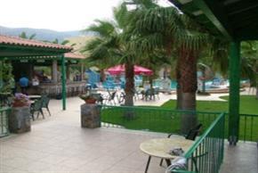 Oasis Studios, Malia, Crete