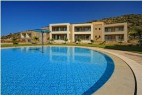 Royal Heights Resort , Malia, Crete