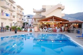 Mirage Studios, Malia, Crete