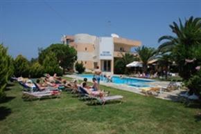 Marianna Studios , Malia, Crete