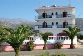 Palace Hotel, Malia, Crete