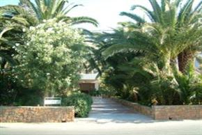 Meropi Hotel, Malia, Crete