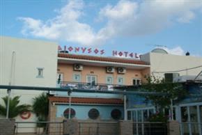 Dionysos Hotel Studios , Malia, Crete