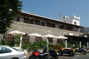 Malia Holidays Hotel ,