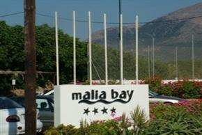 Malia Bay Beach Hotel & Bungalows  ,