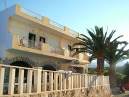 Mistral Studios, Malia, Crete