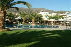 Maria Rousse Studios, Malia, Crete