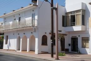 Ibiscus Hotel, Malia, Crete