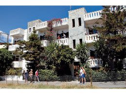 Irene Studios, Malia, Crete