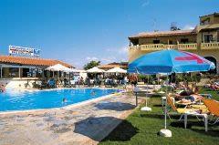 Frixos Hotel & Apartments, Malia, Crete