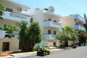 SunShine Studios, Malia, Crete