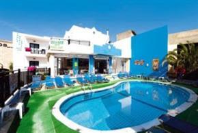Soula Mari Apartments, Malia, Crete