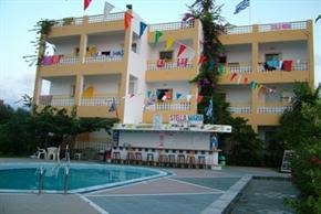 Stella Maria Hotel, Malia, Crete