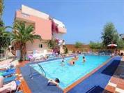 Primavera Beach Hotel & Studios , Malia, Crete