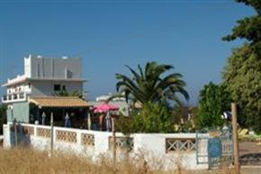 Olive Studio Apartments, Malia, Crete