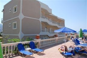 Notos Heights Hotel & Suites, Malia, Crete