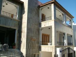 Niriedes Apartments, Malia, Crete