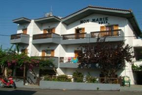 Mon Maria Apartments, Malia, Crete