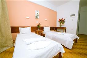 Ambrosia Hotel & Apartments, Malia, Crete