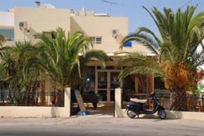 Summer Dreams, Malia, Crete