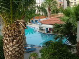 Malia Mare Hotel, Malia, Crete
