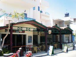 Litsa Apartments , Malia, Crete