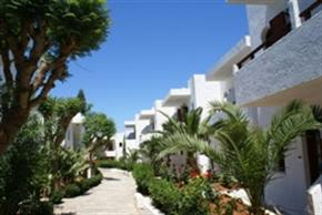 Kyknos Beach Hotel , Malia, Crete