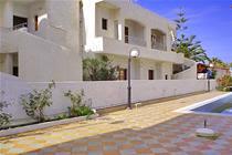 Gemini Apartments, Malia, Crete