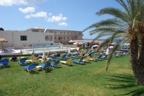 Malia Resort Hotel & Studios, Malia, Crete