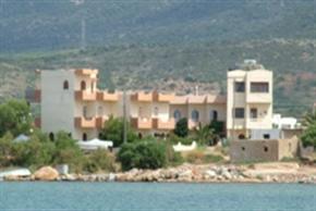 Dimitris & Martina Apartments, Malia, Crete