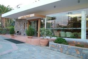Malia Beach Hotel, Malia, Crete
