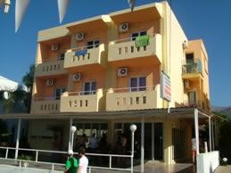 Despina Apartments, Malia, Crete